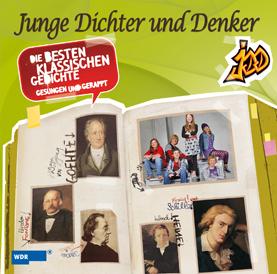 JDD - Die besten klassischen Gedichte